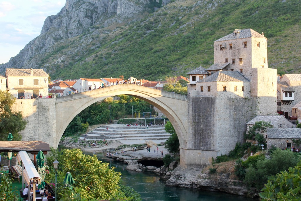 Mostar - Frugal Travel