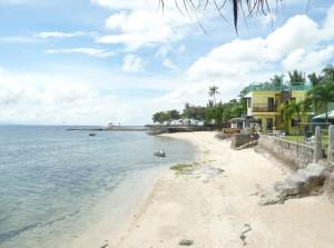 Retire Abroad to Mactan Beach, Cebu, Philippines