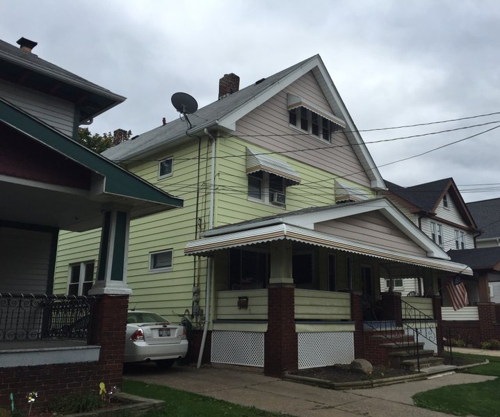 Is there any hope for this sad ol' duplex? - Rental Property Tales