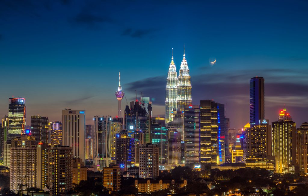 New city, ancient culture: Kuala Lumpur