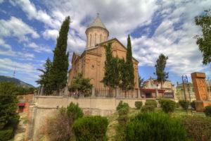 Armenian Apostolic Church, Tbilisi