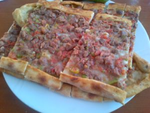 Pide - Delicious Meat Envelope